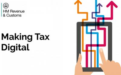FuseMetrix Has Received HMRC's `Making Tax Digital` Approval