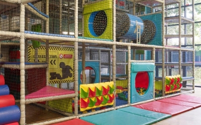 Indoor Play Centre and Party Venue Topsy Turvy World chose FuseMetrix for their Booking System and noticed an increase in customer spend